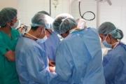 手術専門のチーム